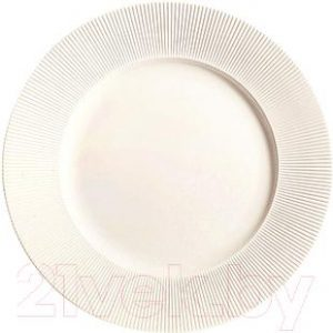 Тарелка закусочная (десертная) Chef & Sommelier Ginseng S0506