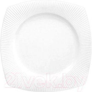 Тарелка закусочная (десертная) Chef & Sommelier Ginseng S0515