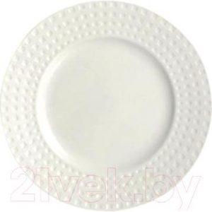 Тарелка закусочная (десертная) Chef & Sommelier Satinique S0406