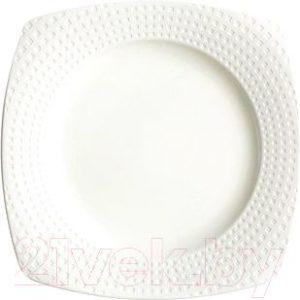 Тарелка закусочная (десертная) Chef & Sommelier Satinique S0415