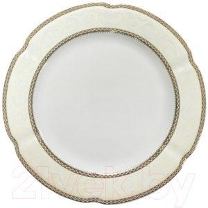 Тарелка закусочная (десертная) Cmielow i Chodziez Bolero Vienna / E363-0730990