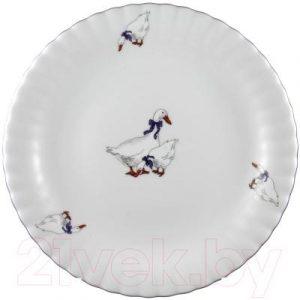 Тарелка закусочная (десертная) Cmielow i Chodziez Iwona / E280-0I00990