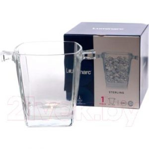 Ведерко для льда Luminarc Sterling P6013