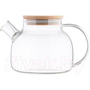Заварочный чайник Ardesto Gemini / AR3010GB