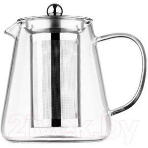 Заварочный чайник Ardesto Milano / AR1909GM