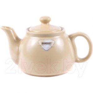 Заварочный чайник Banquet 20240A3087